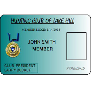 HUNTING CLUB TEMPLATE 2